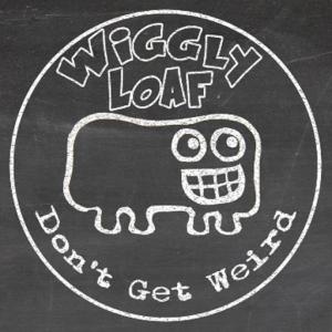 Wiggly Loaf chalk logo